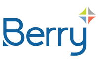 Berry Global logo - Protime case