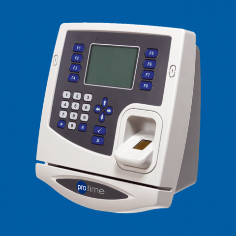 IT31 workforce management hardware terminal