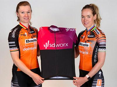 SD Worx Cycling Team
